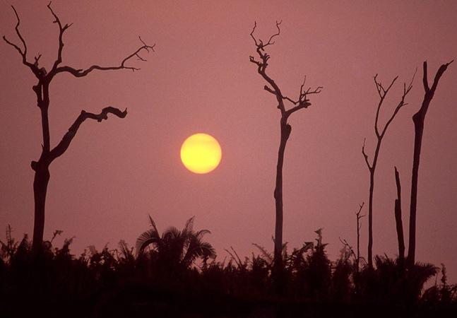 Calor dos últimos dias tem a ver com aquecimento global e veio para ficar, diz especialista