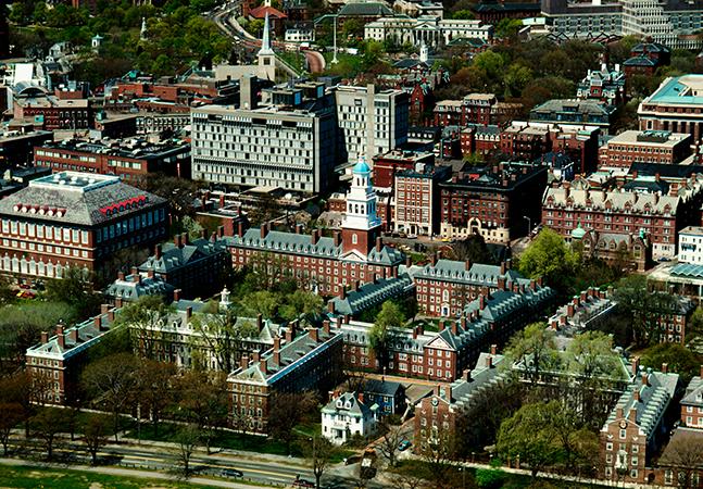 17 cursos da Universidade de Harvard para fazer online e de graça