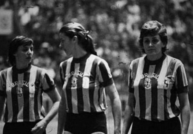 Morre Marlene, precursora do basquete feminino do Brasil e capitã da seleção em 60 e 70
