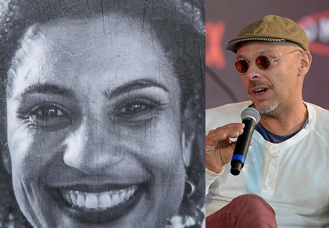 Quatro roteiristas já se demitiram de série de José padilha sobre Marielle Franco