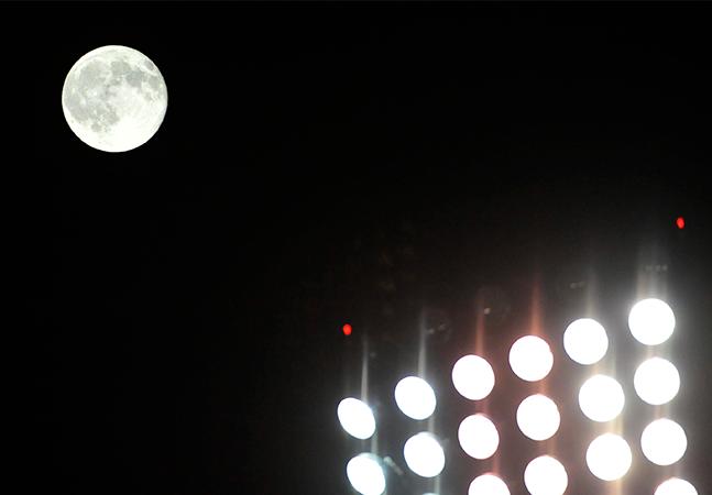 Lua azul: fenômeno astrológico raro poderá ser visto neste fim de semana