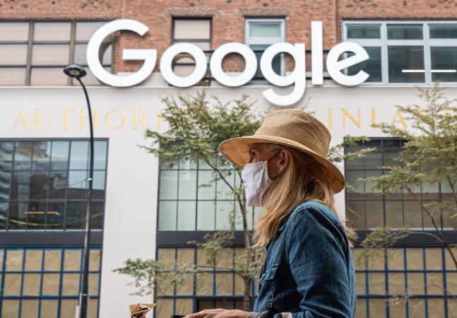 18 especializações gratuitas oferecidas pelo Google com aulas em português