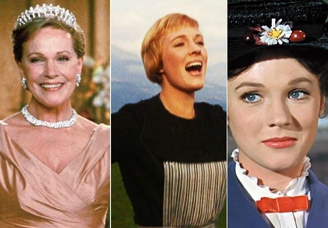 Julie Andrews: 7 coisas que você não sabia sobre a atriz (e por onde ela anda aos 85 anos)