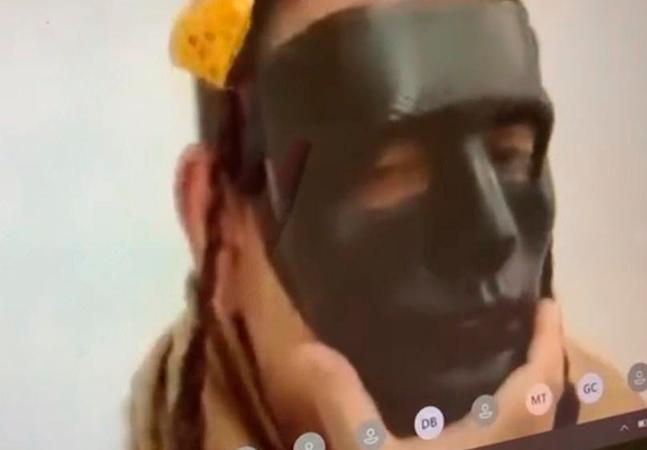 Professor de medicina da Santa Casa faz 'black face', diz frases preconceituosas e revolta alunos