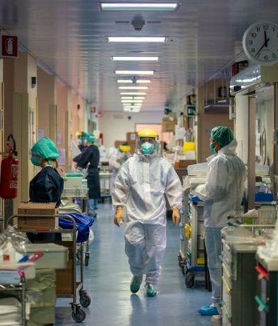 Pesquisadores brasileiros criam 'filtro de ar' que elimina coronavírus de hospitais