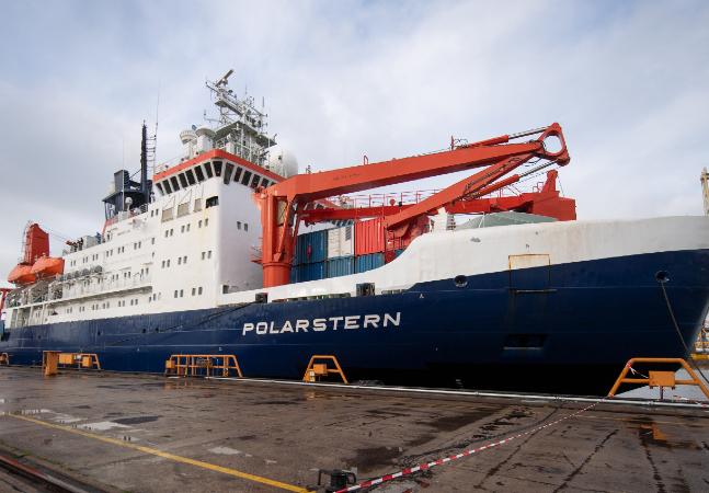 Maior expedição ao Ártico da história retorna com notícias sombrias