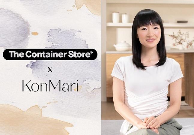 Marie Kondo lança coleção de ferramentas de organização honrando raízes japonesas