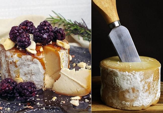 5 dicas para fazer um queijo vegano saboroso, realmente saudável e nutritivo