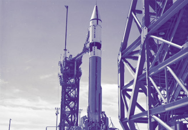 Asteróide se aproxima da Terra pode ser 'lixo' de foguete antigo