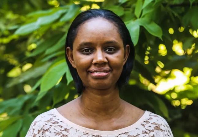 Rita de Cássia dos Anjos, vencedora do 'Mulheres na Ciência': 'sempre fui a única preta'