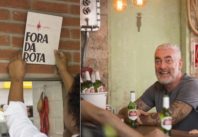 Reality show apresentado por Alex Atala conta história de restaurantes especiais em SP