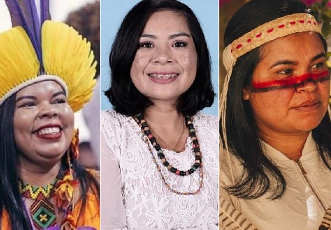 Conheça algumas das candidatas indígenas que lutam por representatividade nesta eleição