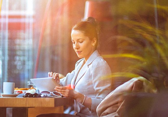Série de aulas online gratuitas ensina a lidar melhor com o dinheiro