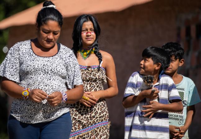 Tupi-guarani não é língua e essa thread explica de uma vez por todas essa confusão
