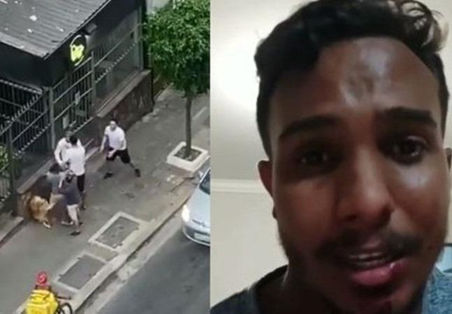 Homem negro e gay é agredido por três homens em SP: 'Viadinho, preto safado', disseram