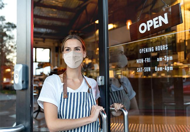 Projeto salva restaurantes em dificuldades transformando funcionários em proprietários