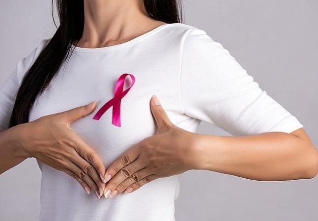 Outubro rosa: K-Y cria filtro no Instagram para democratizar autoexame de mama