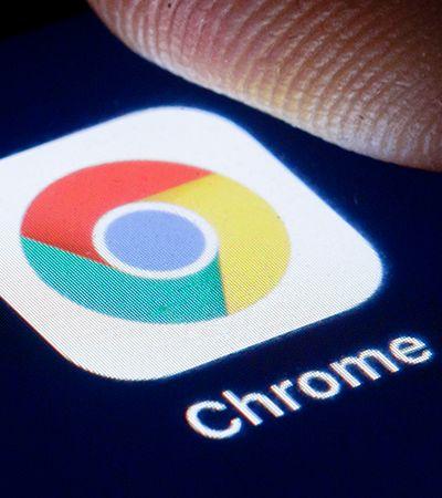 Salvar senhas no Google Chrome pode trazer riscos ao usuário, adverte reportagem