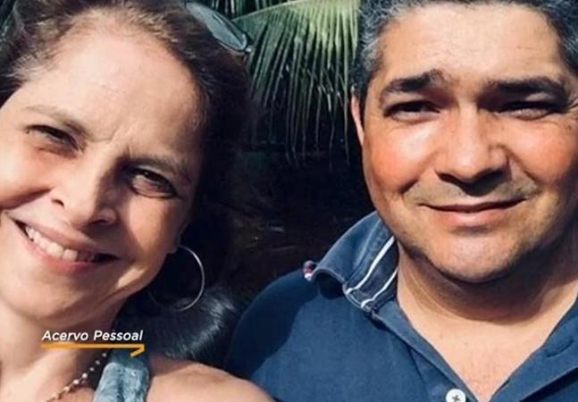 A tocante amizade entre Drica Moraes e seu doador de medula: 'a gente se fala todo dia'