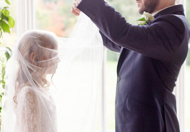 A lei brasileira que permitiu 1.284 casamentos de meninas menores de 15 anos