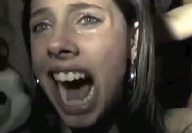 'Puta falta de sacanagem': ela virou meme e ainda é lembrada por isso 10 anos depois
