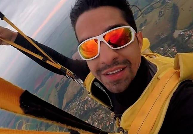 Paraquedista morre durante salto em Boituva; veja estatísticas sobre acidentes no esporte