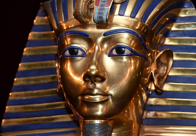 Pesquisadores descobrem que adaga de Tutancâmon foi forjada de um meteorito