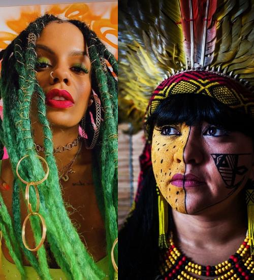Agenda Hype em casa: Afronta, Queernejo e Festa Literária das Periferias nas dicas da semana