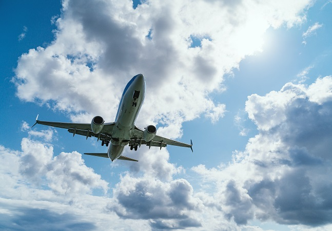 Sistema que usa CO2 como combustível para aviões zerando emissões já é realidade