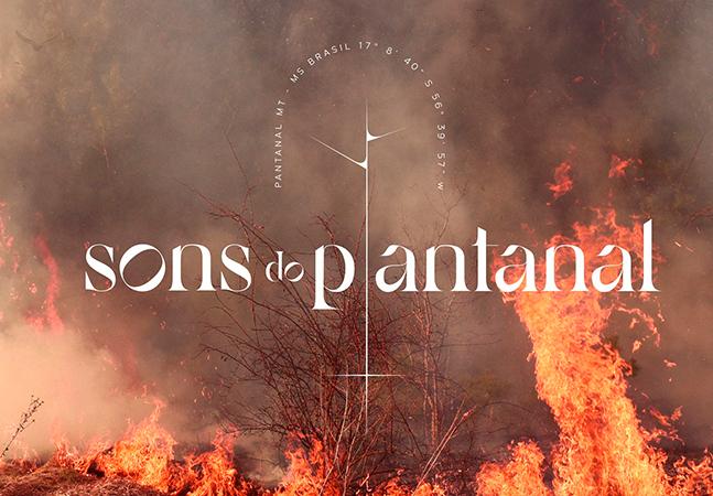 'Sons do Pantanal' oferece a ficha que faltava cair pra quem ainda não se ligou