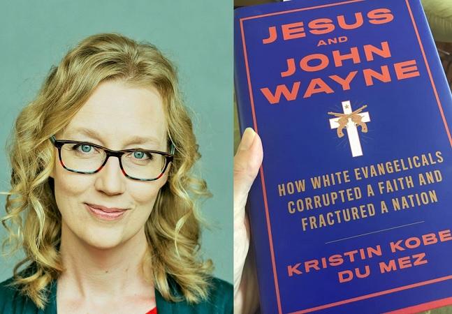 Autora de best seller evangélico diz que fundamentalismo corrompeu fé cristã