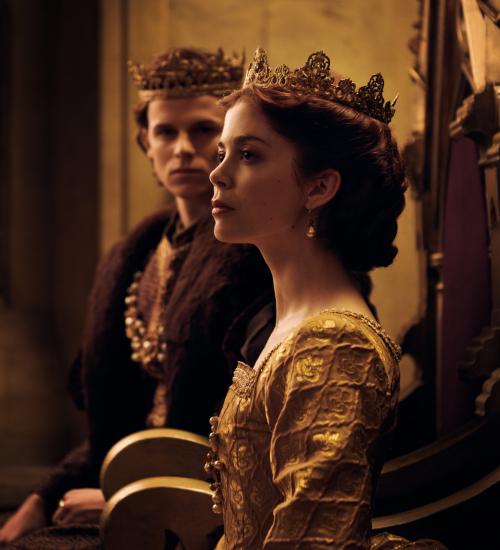 Série traz princesa Catarina de Aragão sob olhar de liderança e potência feminina