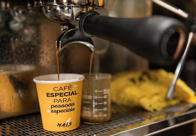 1º Festival Nacional de Café 'To Go' oferece receitas de até R$ 5 em seis estados