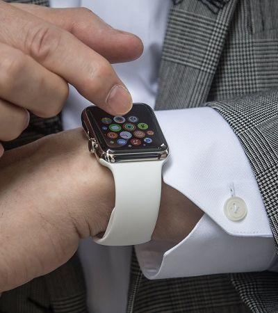 Médicos não confiam na habilidade de relógios inteligentes em detectar apneia do sono