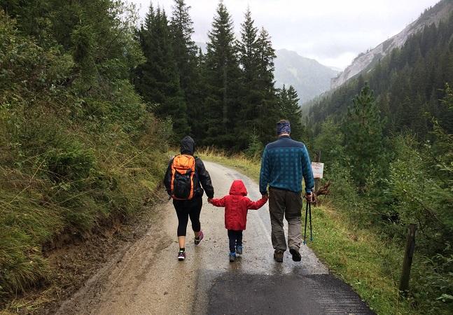 Viajar sem os filhos é sonho de consumo dos pais após pandemia, diz pesquisa