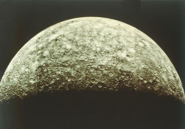 Mercúrio, mais difícil de se observar entre 5 planetas, estará visível a partir desta madrugada