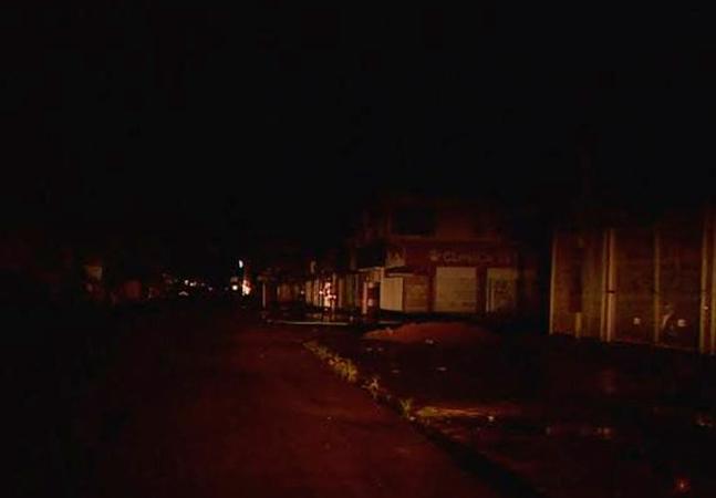 Amapá convive com falta de água e alimentos estragados em 4º dia de apagão