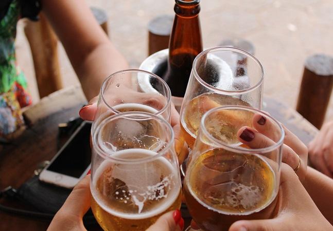 IBGE libera ranking de cidades com o maior consumo de bebidas alcóolicas