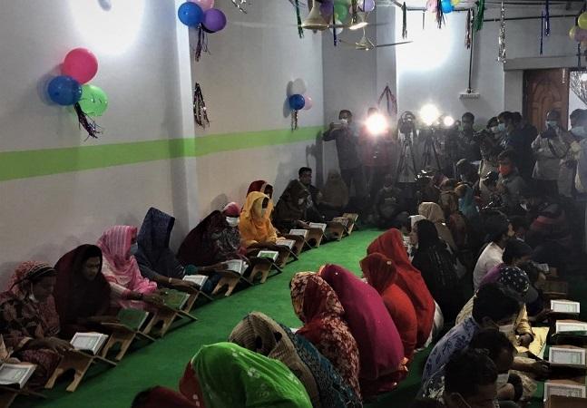 Bangladesh abre 1ª escola religiosa para estudantes trans em salto por diversidade