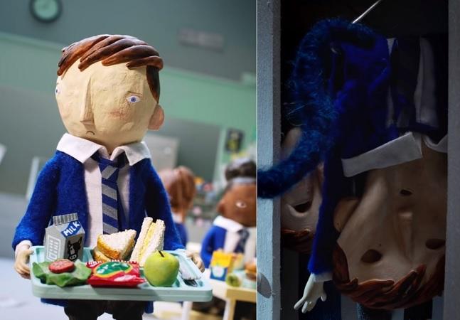 Ninguém é 'normal'; animação estimula auto aceitação entre crianças