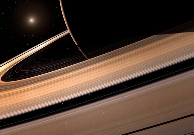 Natal terá Júpiter e Saturno com alinhamento mais próximo da Terra desde Idade Média