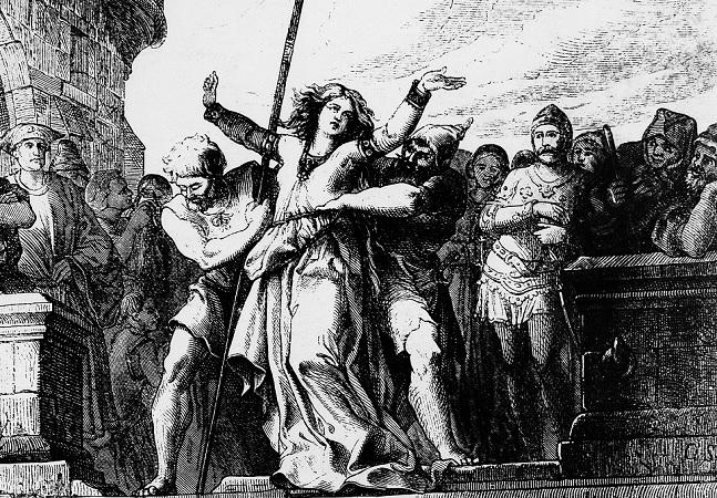 Família luta por Justiça pela memória de antepassada queimada como bruxa há 350 anos
