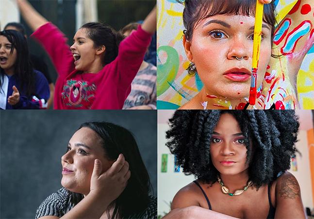 Cabíria Festival reúne filmes feitos por, para e sobre mulheres em sua segunda edição
