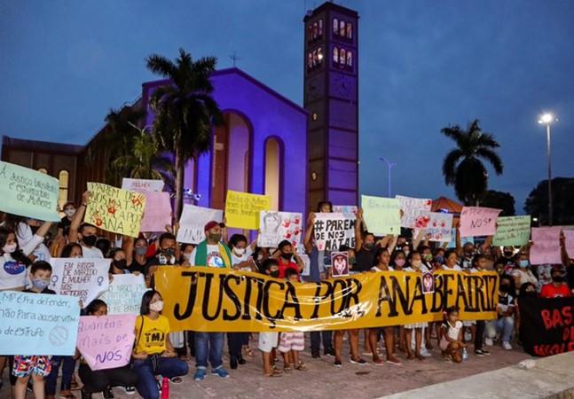 Ana Beatriz, indígena de 5 anos, é morta asfixiada após ser estuprada em crime bárbaro no Amazonas