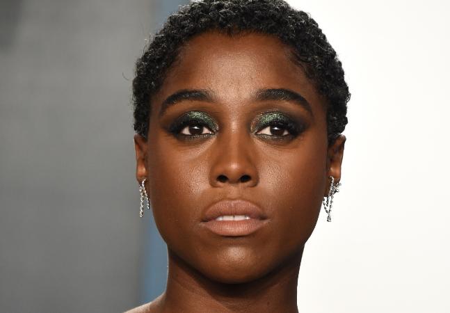 Lashana Lynch será a 1ª mulher a interpretar '007' em decisão mais acertada da franquia