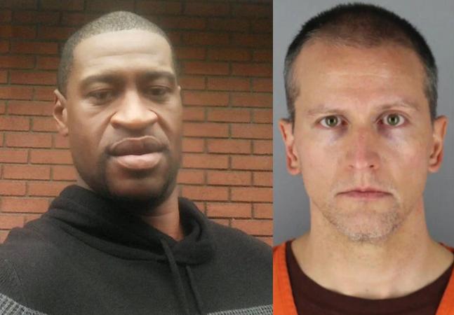 Julgamento de policiais brancos envolvidos na morte de George Floyd poderá ser transmitido