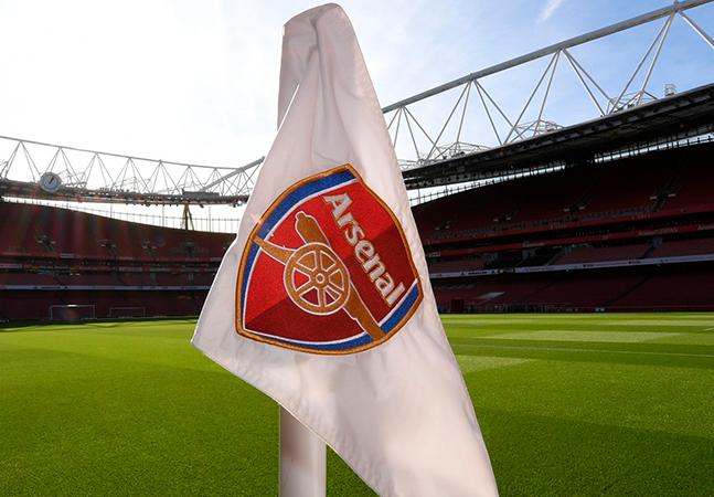 Arsenal faz história no futebol ao se unir ao programa de ações climáticas da ONU