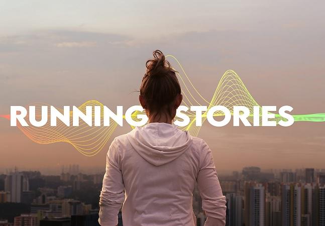 App de corrida te motiva com narrativas de acordo com lugares por onde você passa