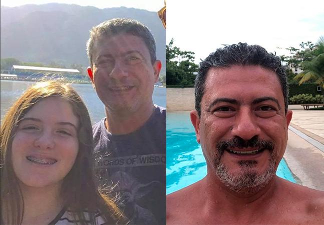 'Dor inexplicável': filha de Tom Veiga (Louro José) fala sobre morte do pai no dia de seu aniversário