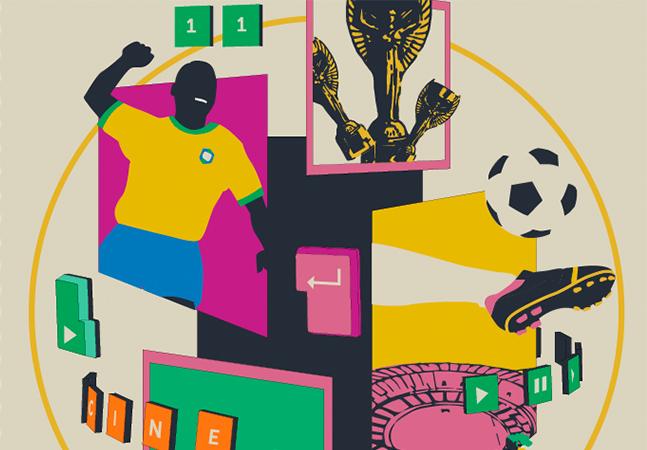 50 anos do tri do Brasil protagoniza festival de cinema para apaixonados por futebol